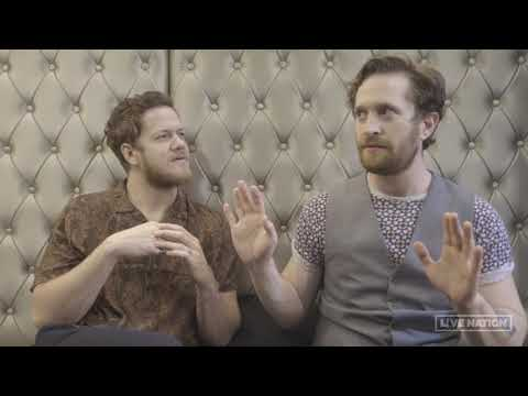 Exclusive Interview With Imagine Dragons