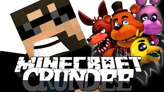 minecraft crundee craft   five nights at freddy s troll 36
