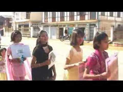 Nepali Nepali Dhamma ( VIPULLA SUTRA 003)