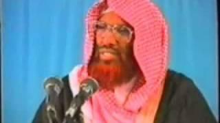 Muxadiro Ku Sabsan Haweenka Saalixaadka ,Sheikh Mohamed Rashad Q 5.flv