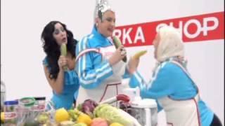 ВЕРКА СЕРДЮЧКА - ESSEN  [OFFICIAL VIDEO](Клип Верки Сердючки на песню