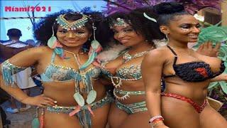 The Spirit Of Miami Carnival 21