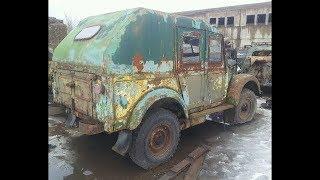 Города призраки! Заброшенный военно-ремонтный завод в Новосибирской области. Часть 19