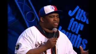 Download Just For Laughs   Uptown Comics 2005 Mp3 and Videos