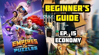 Beginner's Guide to E&P Ep. 15 - Economy
