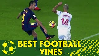 Best Football Moments - Goals, Skills, Saves, Fails #45