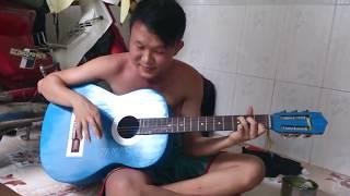 [mitxi tòng] Hoa Trinh Nữ guitar cover
