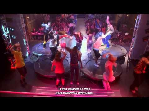 Camp Rock - Barron, Sander & Ella - Hasta La Vista (Movie Scene)