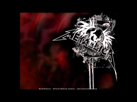 Metallica - Devil's Dance HQ