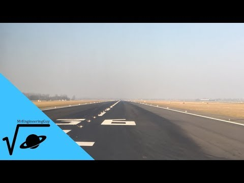 The Detailed System Of Runway Design