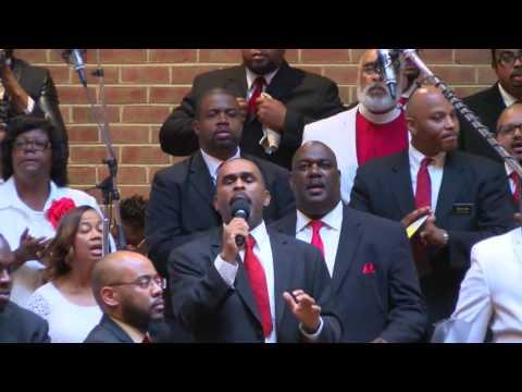 2016 Pentecostal Apostolic Fellowship at Bible Way Washington DC [Full Service]