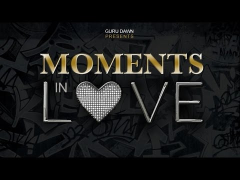 Guru Dawn - Moments in Love (Hip Hop Instrumental Mix)