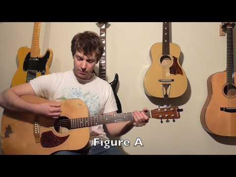 Cours guitare Folk KNOCKIN ON HEAVEN'S DOOR Bob Dylan très facile à jouer