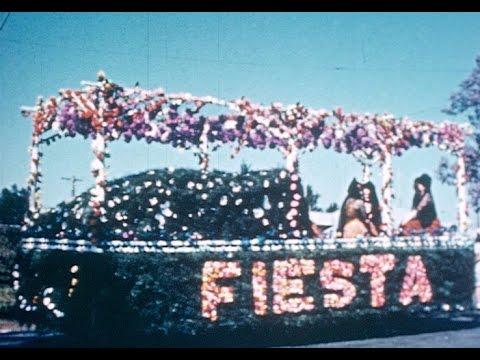 Jacaranda Festival