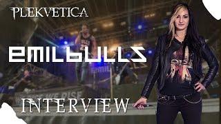 [ Interview ] Emil Bulls ( 2017 ) | Metal/Hardcore/Alternative