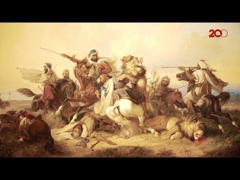 Lukisan Mengagumkan Raden Saleh Ada Disini!