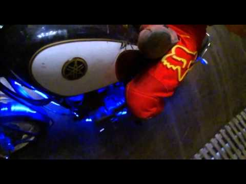 画像: オートバイ サーカス〜21世紀に残る見世物興行の世界〜 予告編 youtu.be