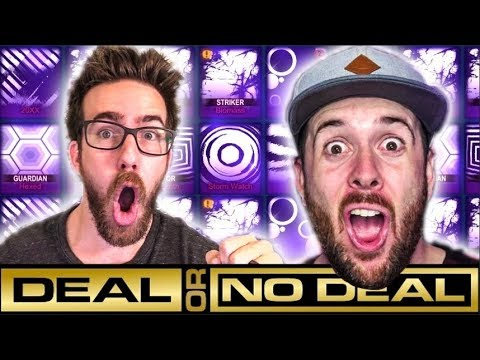 THE BEST BLIND TRADING WE HAVE EVER RECORDED. SERIOUSLY. thumbnail