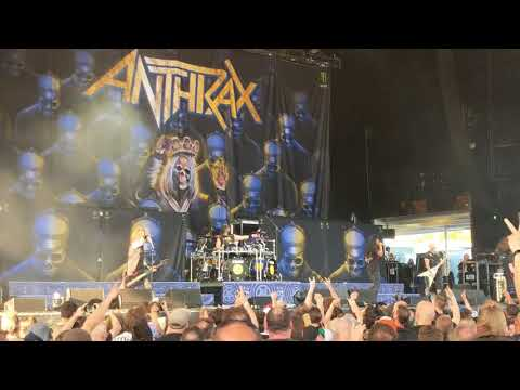 """Anthrax - """"Got The Time"""" Mp3"""