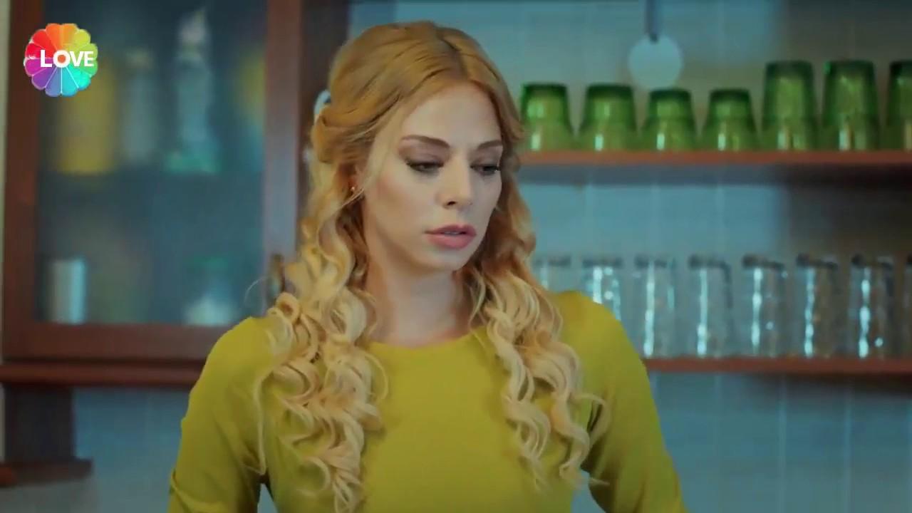 Ask Laftan Anlamaz - Episode 5- Part 15 - English Subtitles