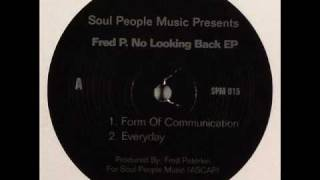 Fred P. - Everyday (2008)