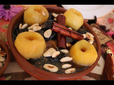 Attbak ramadan - Lham lahlou (لحم لحلو ) - Matbakh kamar