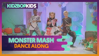 KIDZ BOP Kids - Monster Mash (Dance Along) [KIDZ BOP Halloween]
