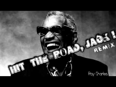 Ray Charles  Hit the Road Jack Drum and Bass Remix
