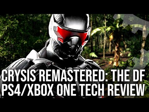 Crysis Remastered PS4/Pro/Xbox One/One X Review: The Good, The Bad & The Broken