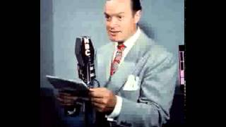 Bob Hope radio show 10/13/42 Bette Davis