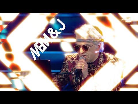 MEM & J - Morgan e Bugo Remix (collab. PA[K]BOT)
