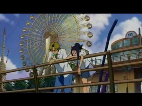 第1話のダイジェスト的な感じで作りました。曲はファイナルファンタジー10-2の久遠 〜光と波の記憶〜です。 anime: 地球少女アルジュナ Earth...