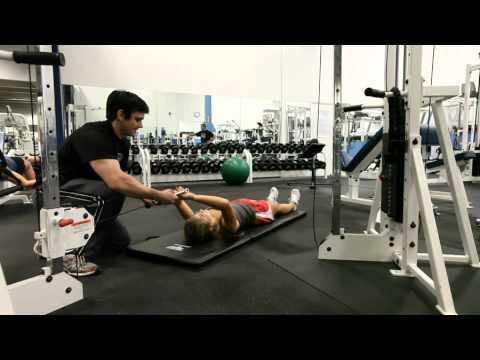 Mike Shepherd, Personal Trainer | Nashua Athletic Club