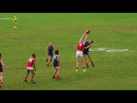 Cameron Ball, SANFL Reserves 2017