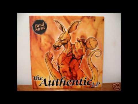 Brad Strut - Demolition Derby (feat. Rob Natrule, Bob Balans & Trem)