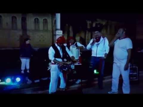 San Fermin; Русские в Памплоне, Испания 2014 Исп Artem - Клип смотреть онлайн с ютуб youtube, скачать