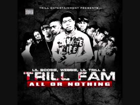 Trill Fam - Thug Life