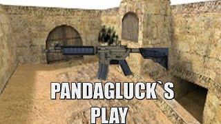 PANDAGLUCK`S PLAY CS 1.6