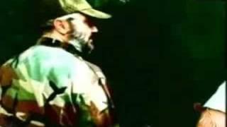 أغنية مصورة  يشارك فيها عناصر من الجيش اللبناني ومقاومون من حزب الله