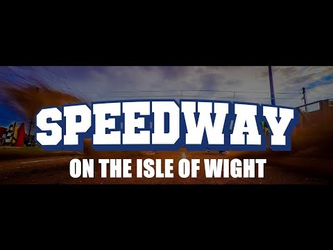 Speedway on the Isle of Wight : 2019