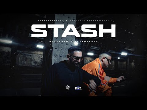 MILONAIR – STASH ft. HAFTBEFEHL