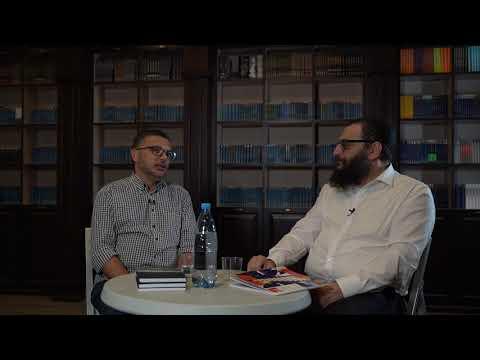Евреи и славяне: диалог длиной в тысячу лет.