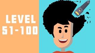 Barber Shop! Game Walkthrough Level 51-100