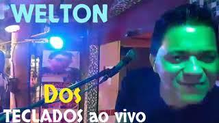 WELTON DOS TECLADOS