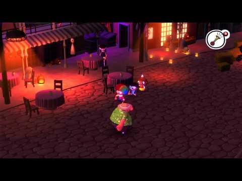 Costume Quest 2 - Music Cred walkthrough