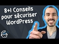Comment sécuriser WordPress en 2018 🤖