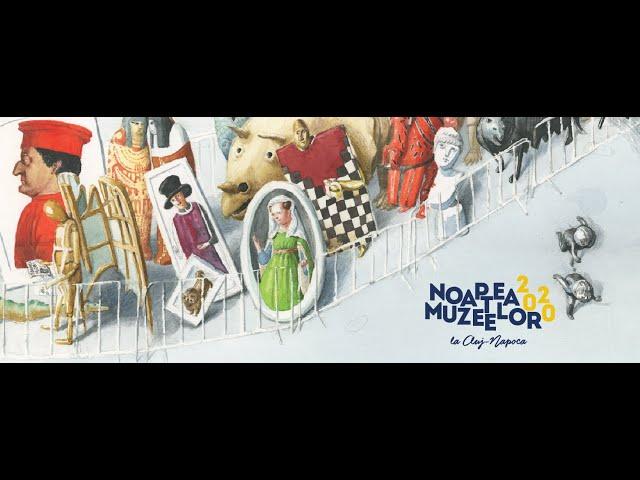 NM2020: 12. AMPRENTE  - Dep.  Foto Video al Universității de Artă și Design Cluj-Napoca