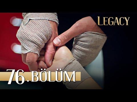 Emanet 76. Bölüm   Legacy Episode 76
