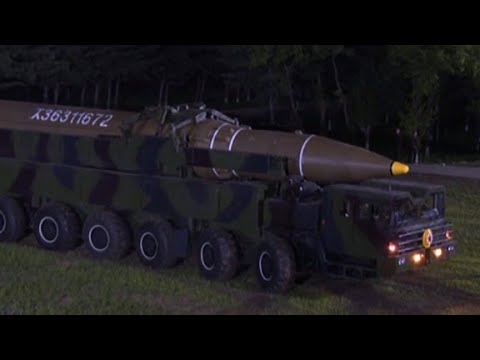 Consequences of a North Korea-US war