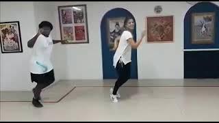 Baixar Coreografia Sofia Reys - R.I.P. (ft Rita Ora & Anitta) por Savana de Morais e Carlos Mello | 2019